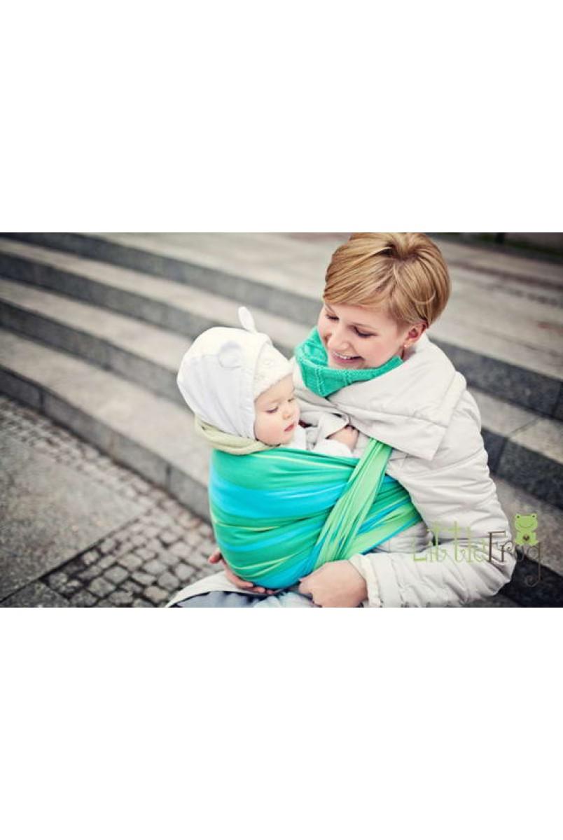 Слинг-шарф Turkus