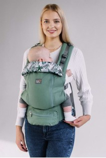 Эрго рюкзак Love & Carry AIR X - Бергамот