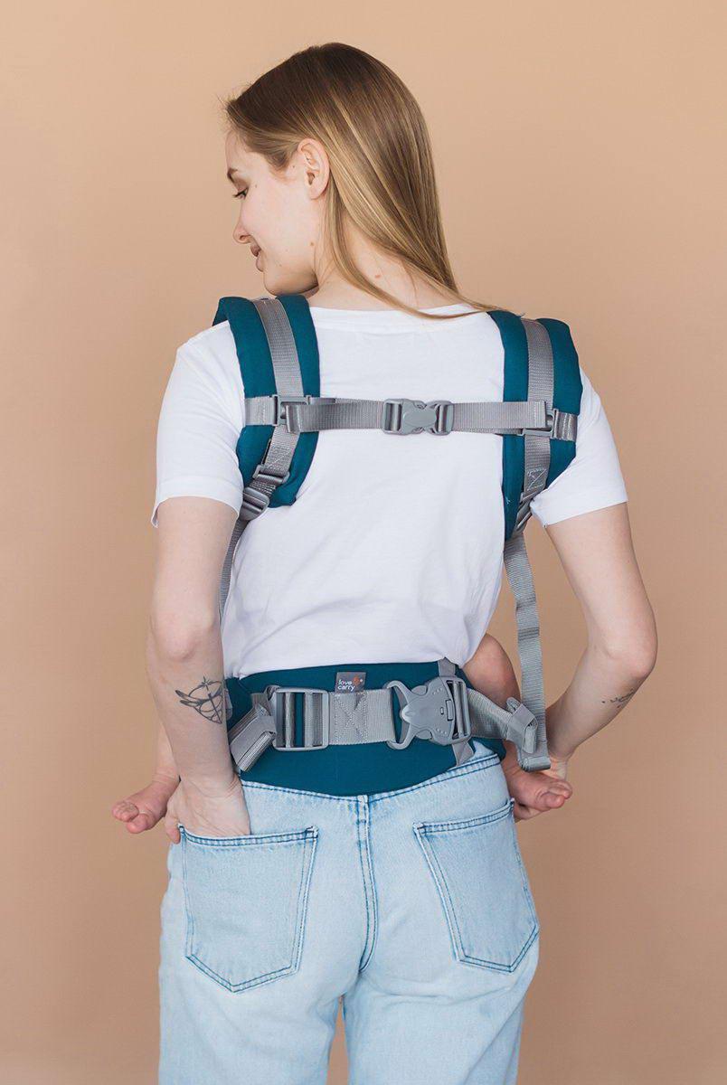 Ерго-рюкзак AIR X - Біскай