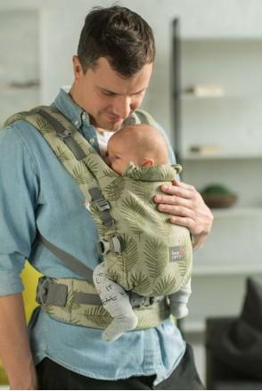 Эрго рюкзак Love & Carry ONE+ Маями