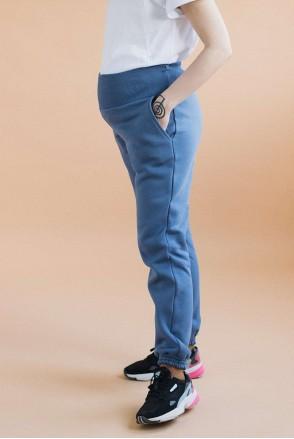 Спортивні штани для вагітних Джинс