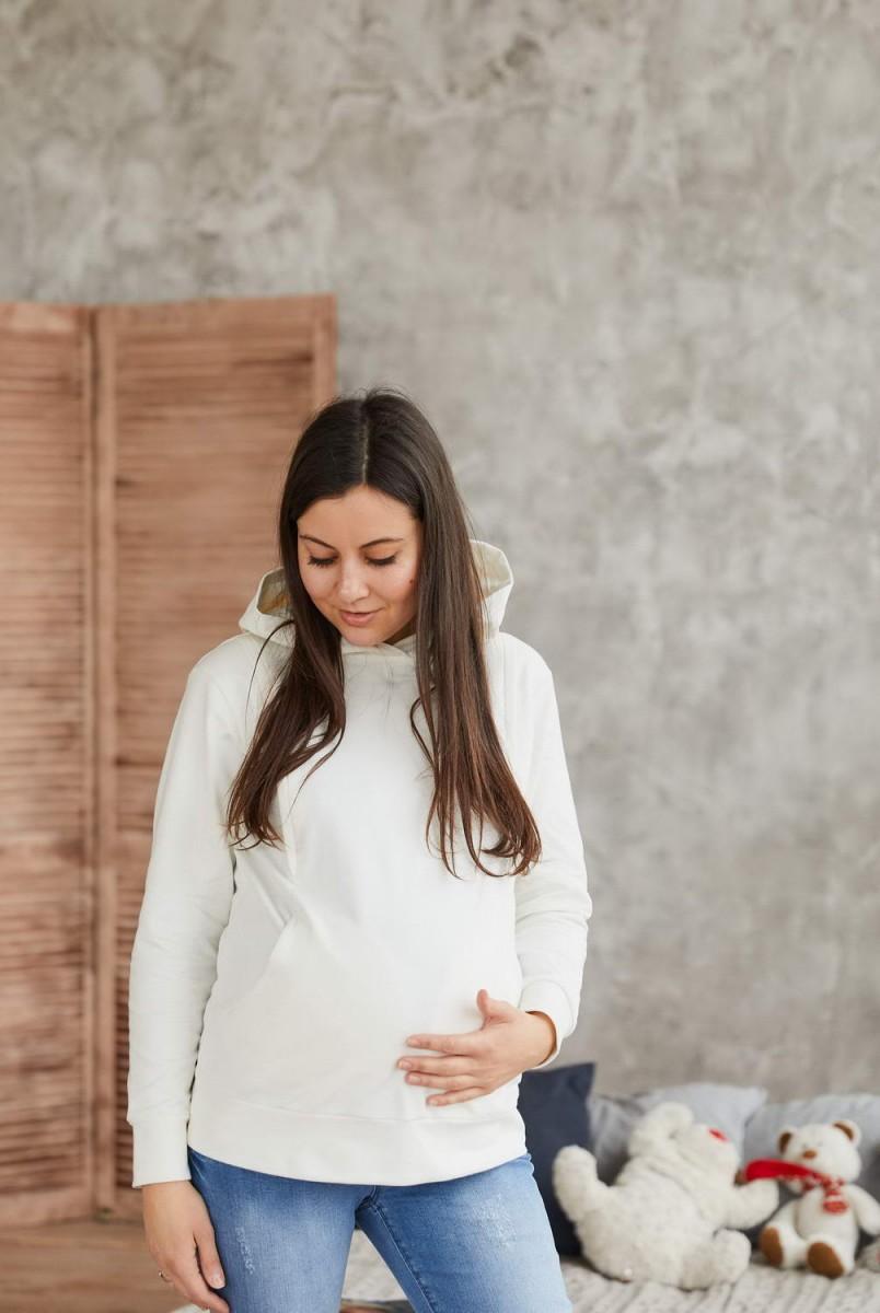 Худі Houston для вагітних і годування молоко