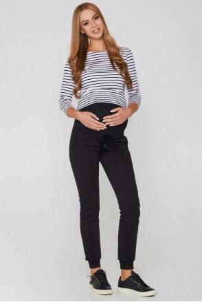 Спортивні штани Vancouver Чорний для вагітних