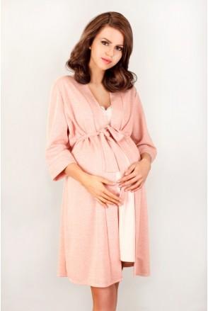Халат 3034 для беременных и кормления