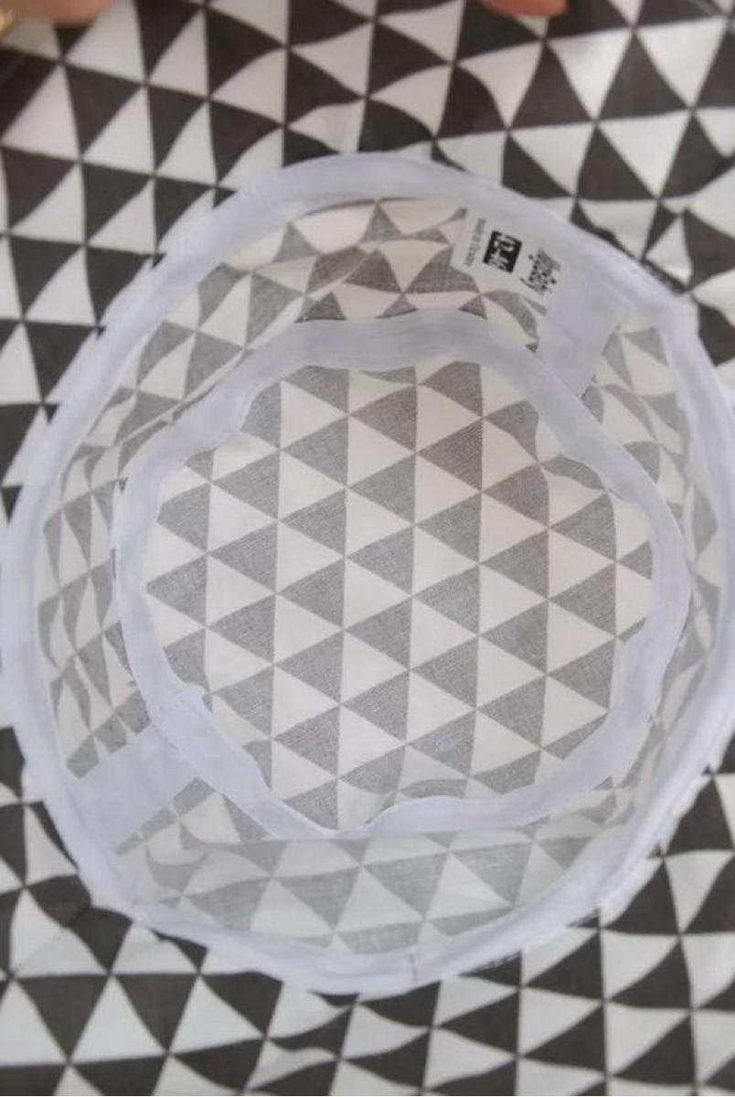 Панама Classik Трикутники