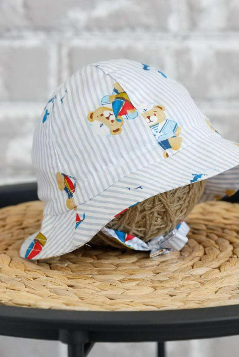 Панама Style Морська