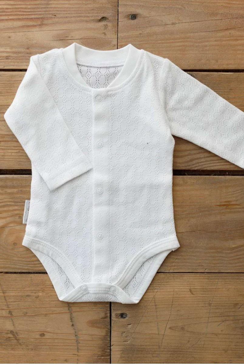 Набір для новонародженого Wind молочний