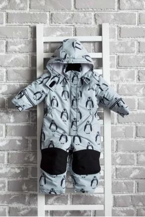 Термокомбинезон Nord Пингвины