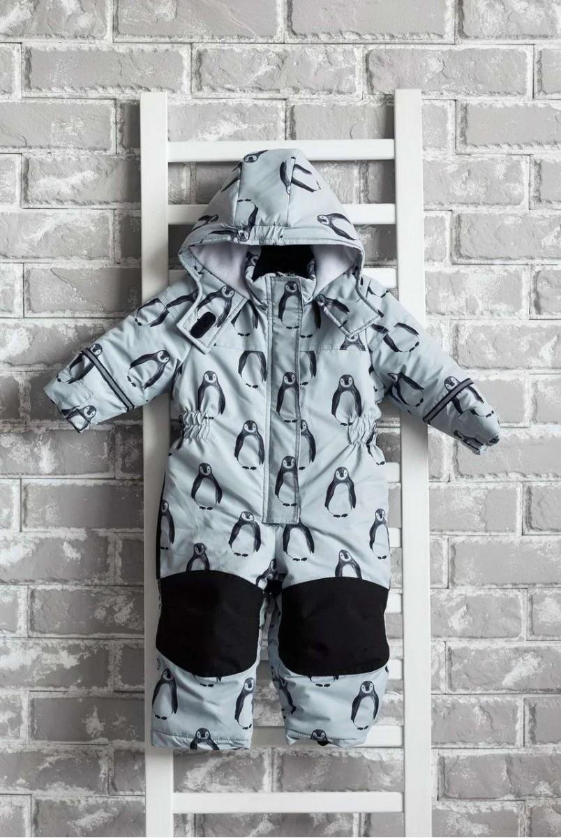 Термокомбінезон Nord Пінгвіни
