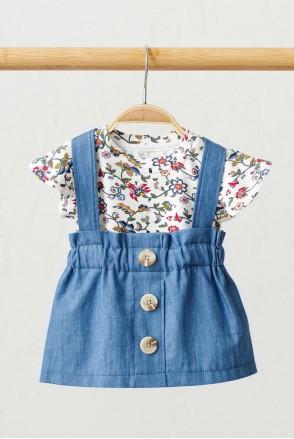 Набор для девочки Peri джинс (2-3 года)