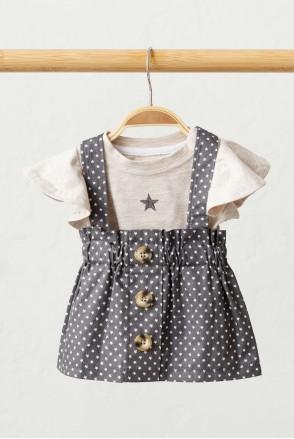 Набор для девочки Peri звезды (2-3 года)