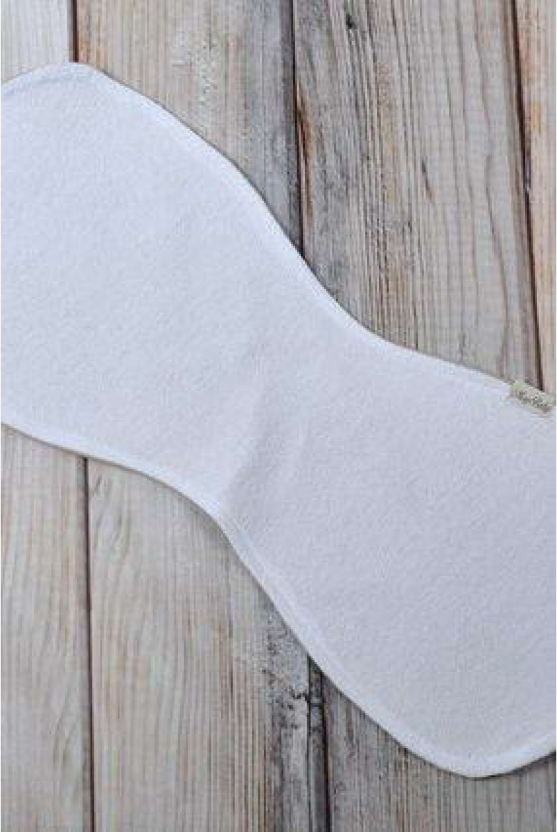 Рушник для гігієни новонародженого Фламінго