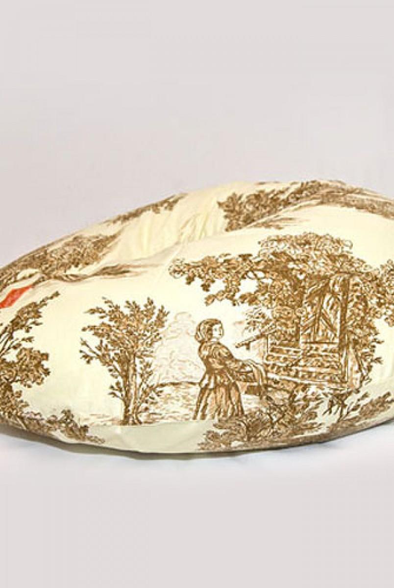 Подушка для кормления Подкова бязь Пастушка