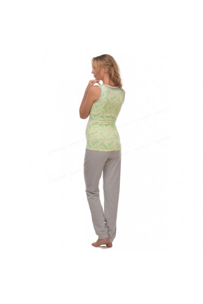 Піжама Sunshine арт. 24138 для вагітних і годуювання