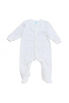 Детский комбинезон Minikin арт. 213603 молочный