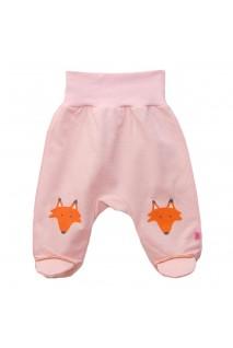Повзунки для дітей Minikin арт. 161063 рожевий