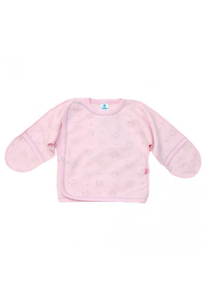 Сорочечка арт. 00101 рожевий