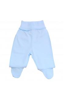 Детские ползунки Minikin арт. 213803 голубой