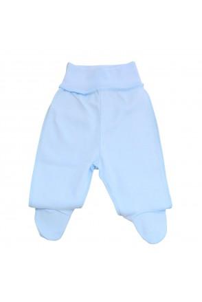 Дитячі повзунки Minikin арт. 213803 Блакитний
