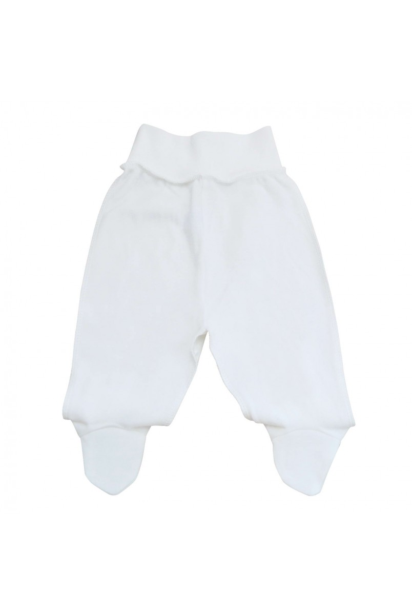 Детские ползунки Minikin арт. 213803 молочный