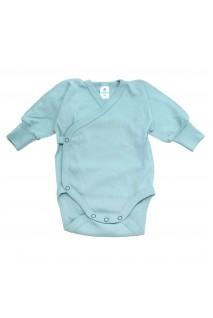 Боди для детей Minikin арт. 213703 темно-бирюзовый