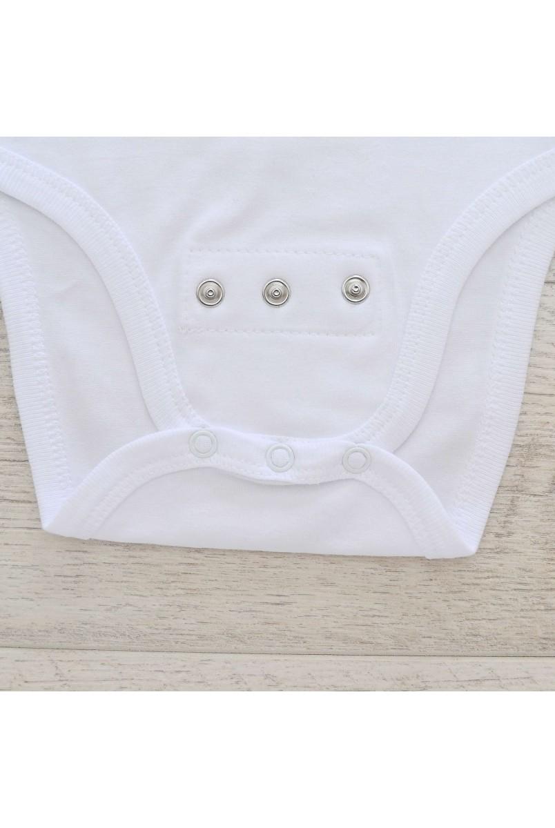 Боди для детей Minikin арт. 214002 белый
