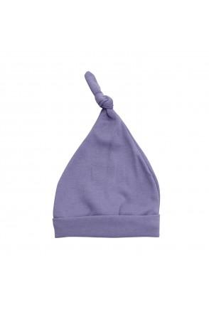 Шапочка для детей Minikin арт. 213903 фиолетовый