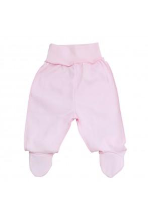 Дитячі повзунки Minikin арт. 213803 рожевий