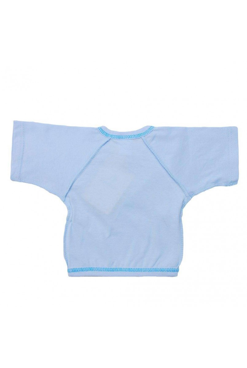 Сорочечка арт. 171802 Блакитний