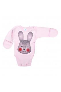 Боди для детей Minikin арт. 1710703 розовый