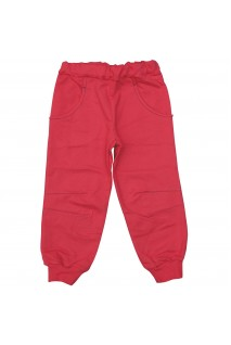 Штаны для детей Minikin арт. 2177107 красный