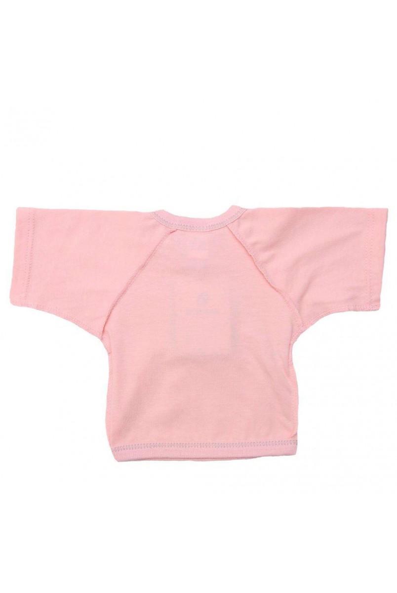 Сорочечка арт. 170902 рожевий