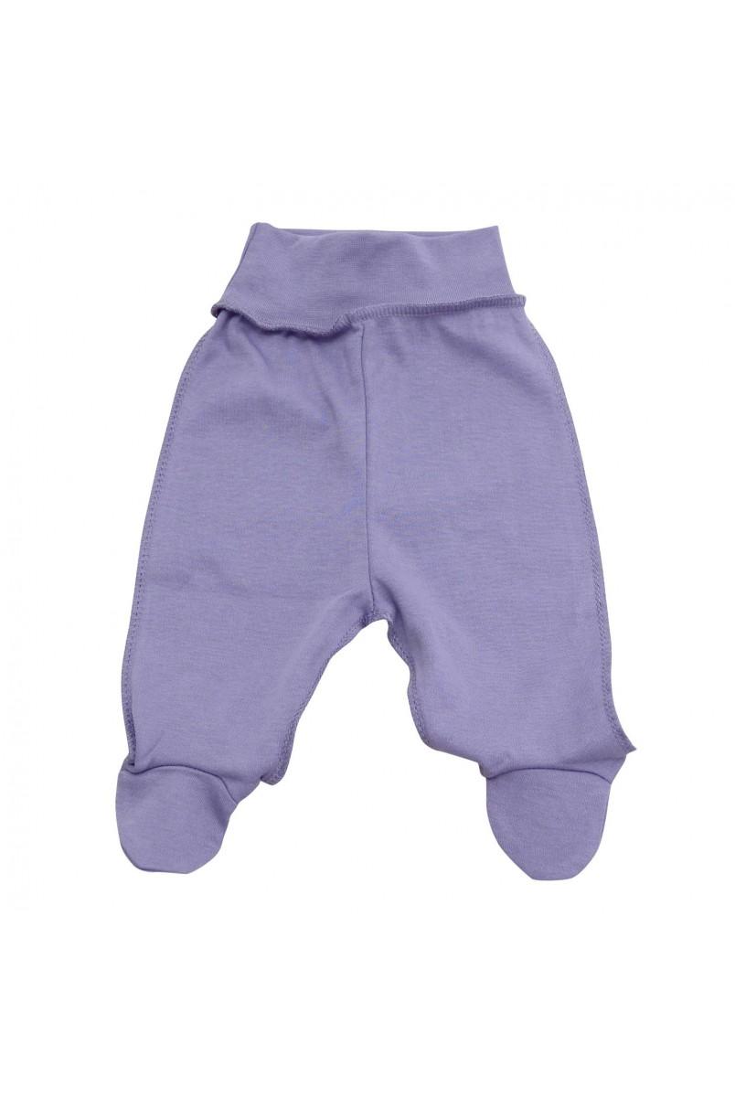 Детские ползунки Minikin арт. 213803 фиолетовый