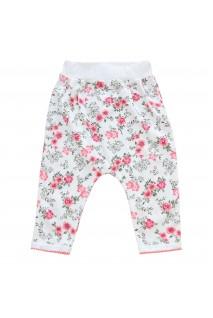 Штаны для детей Minikin арт. 210803 цветы