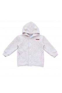 Курточка для дітей Minikin арт. 2016512 бежевий
