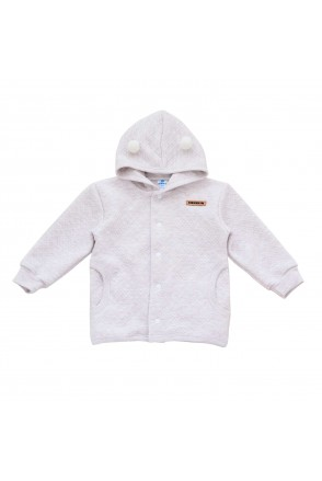 Курточка для детей Minikin арт. 2016512 бежевый