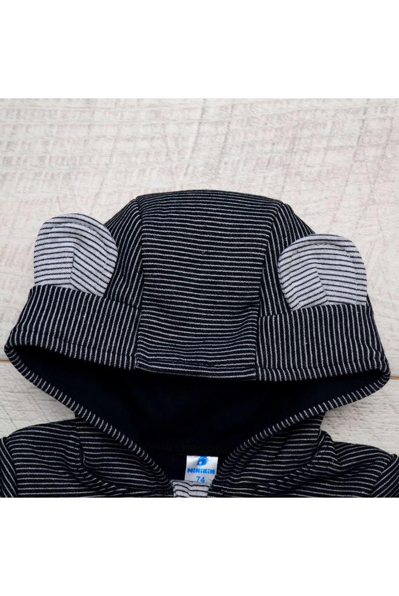 Комбінезон Minikin 2012613 74 чорний