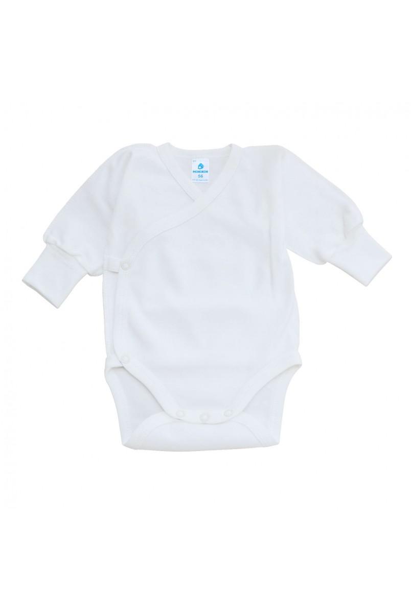 Боди для детей Minikin арт. 213703 молочный