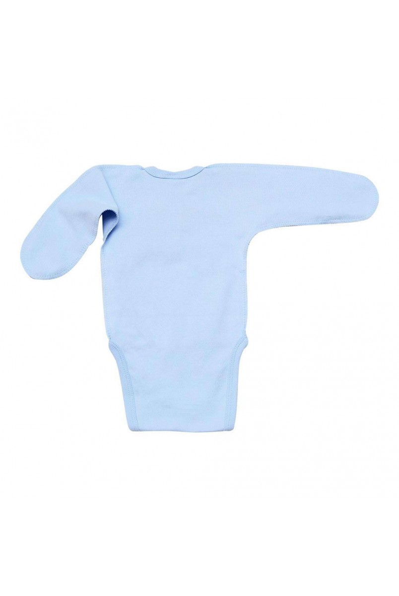 Боді для дітей Minikin арт. 1710703 блакитний