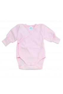 Боди для детей Minikin арт. 213703 розовый