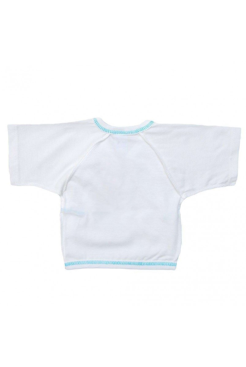 Сорочечка арт. 171802 молочний