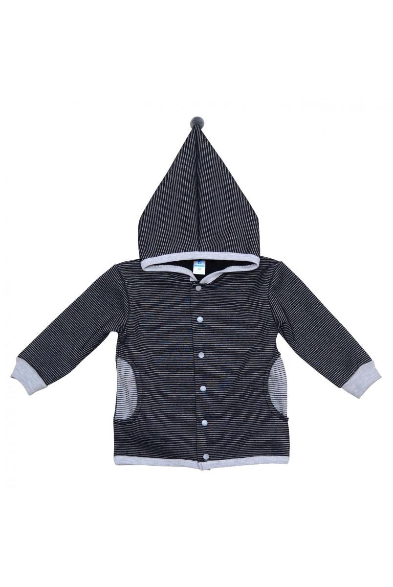 Курточка для детей Minikin арт. 2012713 черный
