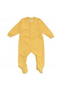 Детский комбинезон Minikin арт. 213603 желтый