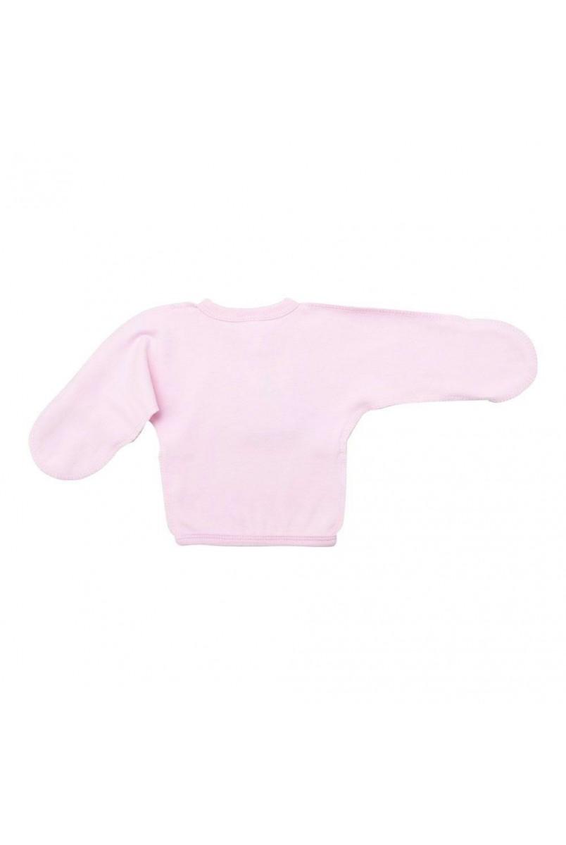 Сорочечка арт. 1710503 зайка/рожевий