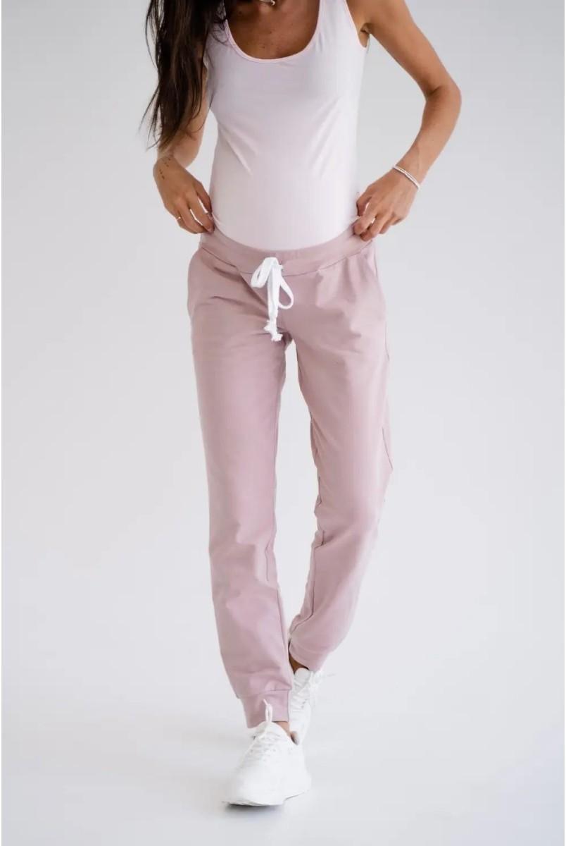 Спортивные брюки для беременных To be 4040262-1 мокко
