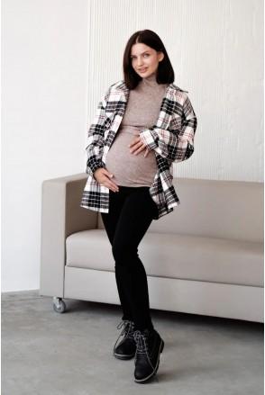 Гольф для беременных и кормления To be 4279051 мокко