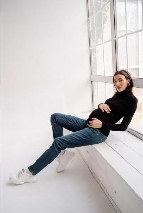 Джинси 1172488-6 синій варка 3 для вагітних