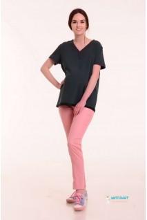 Брюки Joy Pants (темно-розовый) для беременных