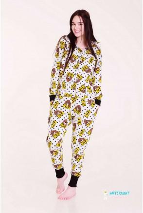 Пижама-кегуруми Йо-Йо для беременных